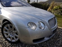 Bentley Continental 6.0 GT W12 550 BHP (FULL History+LOW Miles+JUST 3 Owners+LOVELY Example) - Thumb 9