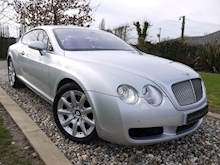 Bentley Continental 6.0 GT W12 550 BHP (FULL History+LOW Miles+JUST 3 Owners+LOVELY Example) - Thumb 0