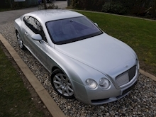 Bentley Continental 6.0 GT W12 550 BHP (FULL History+LOW Miles+JUST 3 Owners+LOVELY Example) - Thumb 15