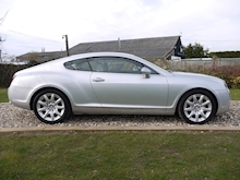 Bentley Continental 6.0 GT W12 550 BHP (FULL History+LOW Miles+JUST 3 Owners+LOVELY Example) - Thumb 2