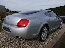 Bentley Continental 6.0 GT W12 550 BHP (FULL History+LOW Miles+JUST 3 Owners+LOVELY Example) - Thumb 5