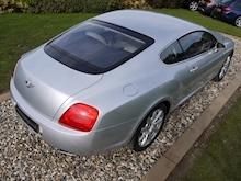 Bentley Continental 6.0 GT W12 550 BHP (FULL History+LOW Miles+JUST 3 Owners+LOVELY Example) - Thumb 21