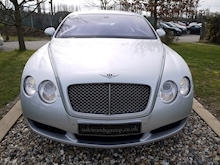 Bentley Continental 6.0 GT W12 550 BHP (FULL History+LOW Miles+JUST 3 Owners+LOVELY Example) - Thumb 12