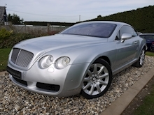 Bentley Continental 6.0 GT W12 550 BHP (FULL History+LOW Miles+JUST 3 Owners+LOVELY Example) - Thumb 6