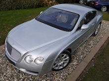 Bentley Continental 6.0 GT W12 550 BHP (FULL History+LOW Miles+JUST 3 Owners+LOVELY Example) - Thumb 20