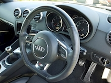 Audi Tt 1.8 T FSi S Line (Factory SAT NAV+PRIVACY Glass+AMI Audi Music Interface) - Thumb 10