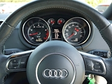 Audi Tt 1.8 T FSi S Line (Factory SAT NAV+PRIVACY Glass+AMI Audi Music Interface) - Thumb 7