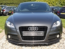 Audi Tt 1.8 T FSi S Line (Factory SAT NAV+PRIVACY Glass+AMI Audi Music Interface) - Thumb 4