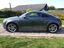 Audi Tt 1.8 T FSi S Line (Factory SAT NAV+PRIVACY Glass+AMI Audi Music Interface) - Thumb 21