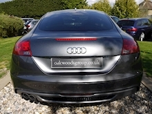 Audi Tt 1.8 T FSi S Line (Factory SAT NAV+PRIVACY Glass+AMI Audi Music Interface) - Thumb 39