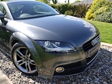 Audi Tt 1.8 T FSi S Line (Factory SAT NAV+PRIVACY Glass+AMI Audi Music Interface) - Thumb 33