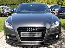 Audi Tt 1.8 T FSi S Line (Factory SAT NAV+PRIVACY Glass+AMI Audi Music Interface) - Thumb 36