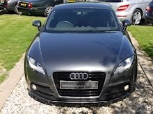Audi Tt 1.8 T FSi S Line (Factory SAT NAV+PRIVACY Glass+AMI Audi Music Interface) - Thumb 31