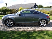 Audi Tt 1.8 T FSi S Line (Factory SAT NAV+PRIVACY Glass+AMI Audi Music Interface) - Thumb 25