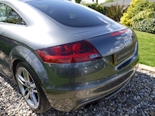 Audi Tt 1.8 T FSi S Line (Factory SAT NAV+PRIVACY Glass+AMI Audi Music Interface) - Thumb 35