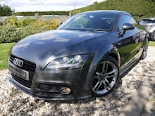 Audi Tt 1.8 T FSi S Line (Factory SAT NAV+PRIVACY Glass+AMI Audi Music Interface) - Thumb 26