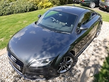 Audi Tt 1.8 T FSi S Line (Factory SAT NAV+PRIVACY Glass+AMI Audi Music Interface) - Thumb 28