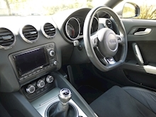 Audi Tt 1.8 T FSi S Line (Factory SAT NAV+PRIVACY Glass+AMI Audi Music Interface) - Thumb 32