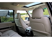 Land Rover Range Rover 4.4 TDV8 Westminster (IVORY Leather+ Dual Screen TV+HEATED Steering Wheel+SUNROOF+FLRSH+Rear CAMERA) - Thumb 32