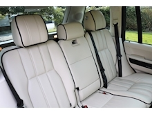 Land Rover Range Rover 4.4 TDV8 Westminster (IVORY Leather+ Dual Screen TV+HEATED Steering Wheel+SUNROOF+FLRSH+Rear CAMERA) - Thumb 34