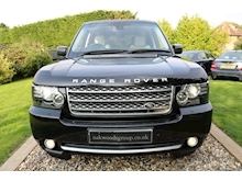 Land Rover Range Rover 4.4 TDV8 Westminster (IVORY Leather+ Dual Screen TV+HEATED Steering Wheel+SUNROOF+FLRSH+Rear CAMERA) - Thumb 28