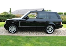 Land Rover Range Rover 4.4 TDV8 Westminster (IVORY Leather+ Dual Screen TV+HEATED Steering Wheel+SUNROOF+FLRSH+Rear CAMERA) - Thumb 18