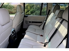 Land Rover Range Rover 4.4 TDV8 Westminster (IVORY Leather+ Dual Screen TV+HEATED Steering Wheel+SUNROOF+FLRSH+Rear CAMERA) - Thumb 44