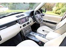 Land Rover Range Rover 4.4 TDV8 Westminster (IVORY Leather+ Dual Screen TV+HEATED Steering Wheel+SUNROOF+FLRSH+Rear CAMERA) - Thumb 1