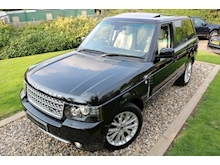 Land Rover Range Rover 4.4 TDV8 Westminster (IVORY Leather+ Dual Screen TV+HEATED Steering Wheel+SUNROOF+FLRSH+Rear CAMERA) - Thumb 31