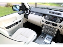 Land Rover Range Rover 4.4 TDV8 Westminster (IVORY Leather+ Dual Screen TV+HEATED Steering Wheel+SUNROOF+FLRSH+Rear CAMERA) - Thumb 29