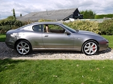 Maserati Coupe V8 Cambio Corsa 2005 Mdl (7 Spoke Alloys+RED Calipers+HEATED Seats+8 HR Owne MASERATI Stamps) - Thumb 2