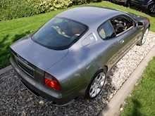 Maserati Coupe V8 Cambio Corsa 2005 Mdl (7 Spoke Alloys+RED Calipers+HEATED Seats+8 HR Owne MASERATI Stamps) - Thumb 36