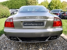 Maserati Coupe V8 Cambio Corsa 2005 Mdl (7 Spoke Alloys+RED Calipers+HEATED Seats+8 HR Owne MASERATI Stamps) - Thumb 27
