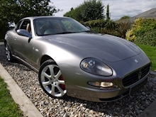 Maserati Coupe V8 Cambio Corsa 2005 Mdl (7 Spoke Alloys+RED Calipers+HEATED Seats+8 HR Owne MASERATI Stamps) - Thumb 0