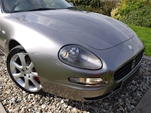 Maserati Coupe V8 Cambio Corsa 2005 Mdl (7 Spoke Alloys+RED Calipers+HEATED Seats+8 HR Owne MASERATI Stamps) - Thumb 12