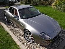 Maserati Coupe V8 Cambio Corsa 2005 Mdl (7 Spoke Alloys+RED Calipers+HEATED Seats+8 HR Owne MASERATI Stamps) - Thumb 6