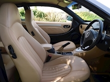 Maserati Coupe V8 Cambio Corsa 2005 Mdl (7 Spoke Alloys+RED Calipers+HEATED Seats+8 HR Owne MASERATI Stamps) - Thumb 13