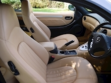 Maserati Coupe V8 Cambio Corsa 2005 Mdl (7 Spoke Alloys+RED Calipers+HEATED Seats+8 HR Owne MASERATI Stamps) - Thumb 15