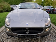 Maserati Coupe V8 Cambio Corsa 2005 Mdl (7 Spoke Alloys+RED Calipers+HEATED Seats+8 HR Owne MASERATI Stamps) - Thumb 4