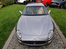 Maserati Coupe V8 Cambio Corsa 2005 Mdl (7 Spoke Alloys+RED Calipers+HEATED Seats+8 HR Owne MASERATI Stamps) - Thumb 8
