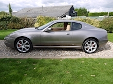 Maserati Coupe V8 Cambio Corsa 2005 Mdl (7 Spoke Alloys+RED Calipers+HEATED Seats+8 HR Owne MASERATI Stamps) - Thumb 21