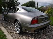 Maserati Coupe V8 Cambio Corsa 2005 Mdl (7 Spoke Alloys+RED Calipers+HEATED Seats+8 HR Owne MASERATI Stamps) - Thumb 25