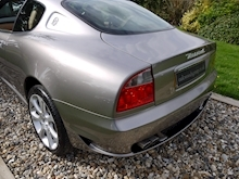 Maserati Coupe V8 Cambio Corsa 2005 Mdl (7 Spoke Alloys+RED Calipers+HEATED Seats+8 HR Owne MASERATI Stamps) - Thumb 20
