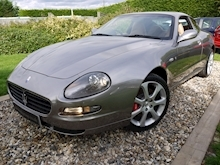 Maserati Coupe V8 Cambio Corsa 2005 Mdl (7 Spoke Alloys+RED Calipers+HEATED Seats+8 HR Owne MASERATI Stamps) - Thumb 14