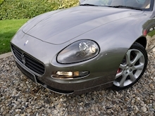 Maserati Coupe V8 Cambio Corsa 2005 Mdl (7 Spoke Alloys+RED Calipers+HEATED Seats+8 HR Owne MASERATI Stamps) - Thumb 16
