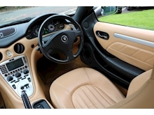 Maserati Coupe V8 Cambio Corsa 2005 Mdl (7 Spoke Alloys+RED Calipers+HEATED Seats+8 HR Owne MASERATI Stamps) - Thumb 32