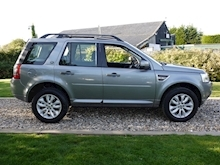 Land Rover Freelander 2.2 SD4 HSE Auto (PANORAMIC Roof+ELECTRIC, HEATED Memory Seats+Full Landrover History+Sat Nav) - Thumb 2