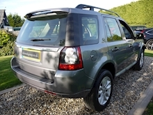 Land Rover Freelander 2.2 SD4 HSE Auto (PANORAMIC Roof+ELECTRIC, HEATED Memory Seats+Full Landrover History+Sat Nav) - Thumb 44