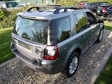 Land Rover Freelander 2.2 SD4 HSE Auto (PANORAMIC Roof+ELECTRIC, HEATED Memory Seats+Full Landrover History+Sat Nav) - Thumb 37