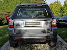 Land Rover Freelander 2.2 SD4 HSE Auto (PANORAMIC Roof+ELECTRIC, HEATED Memory Seats+Full Landrover History+Sat Nav) - Thumb 42